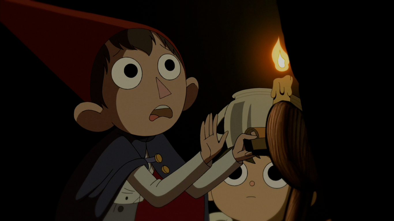 REVIEW: Over The Garden Wall (2014) - Sub Cultured