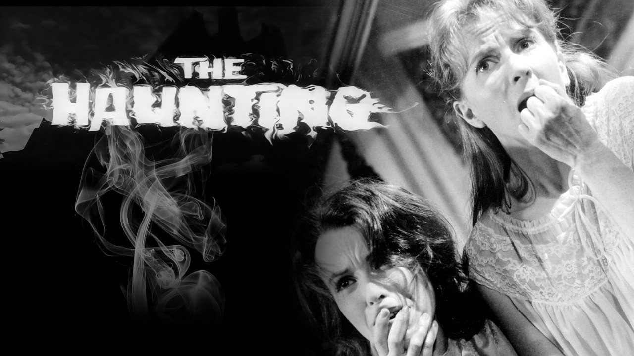 Horror Classics The Haunting 1963 Sub Cultured