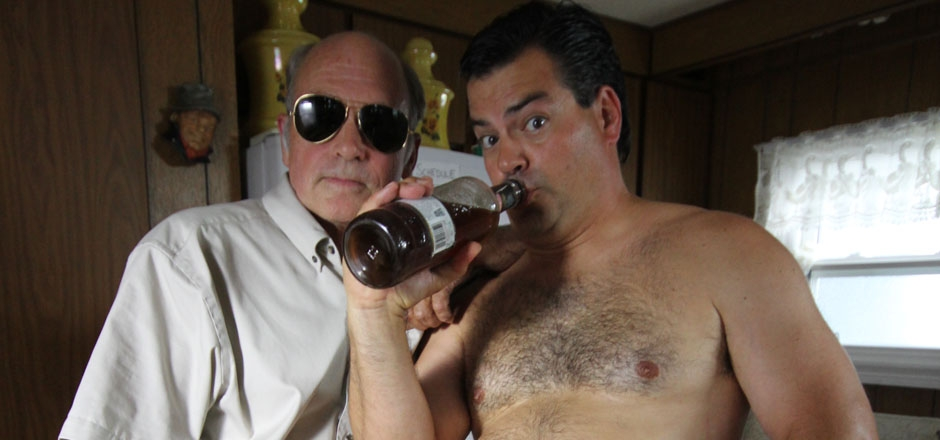Ship Of The Moment Jim Lahey And Randy Sub Cultured