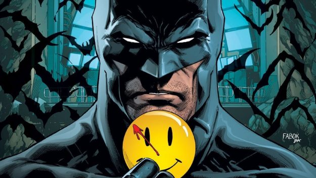 Review Doomsday Clock 2 Sub Cultured